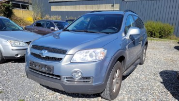 CHEVROLET CAPTIVA LIFT